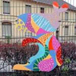 """""""Décorations de Pâques"""" atelier 3/5 ans"""